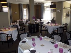 le grenier sel restaurant gastronomique au mans avec l 39 internaute. Black Bedroom Furniture Sets. Home Design Ideas