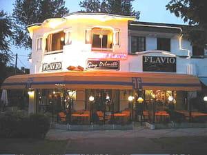 Restaurant - Flavio