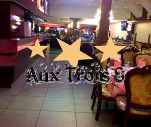 Restaurant - Aux Trois E