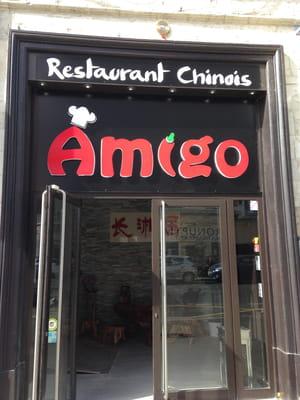 amigo restaurant chinois lille avec l 39 internaute. Black Bedroom Furniture Sets. Home Design Ideas