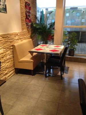 Restaurant - Auberny