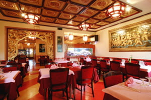 Restaurant Chinois Luxeuil Les Bains