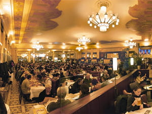 Restaurant - Brasserie Georges