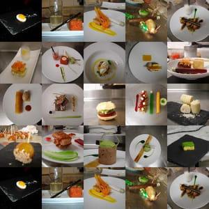eskis restaurant gastronomique lyon avec l 39 internaute. Black Bedroom Furniture Sets. Home Design Ideas