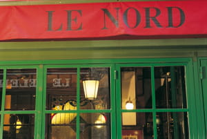 Restaurant - Le Nord