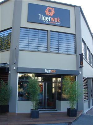 Restaurant - Tiger Wok