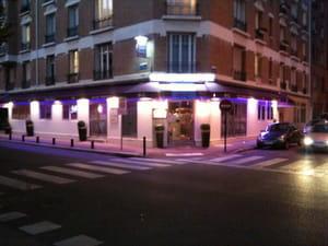 Restaurant - Sainte Thérèse