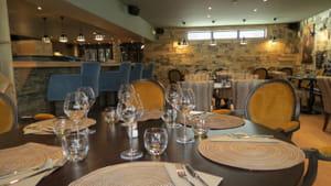Restaurant - Au Nez Rouge