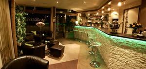 Restaurant - Le Tendance