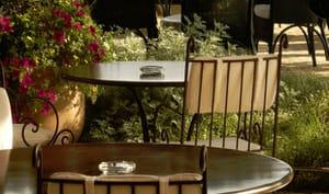 Restaurant - Le Carrousel