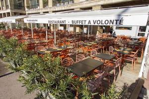 Restaurant club house vieux port - Club house vieux port marseille ...