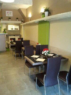 Restaurant - L'Escapade Marseillaise