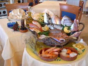 L 39 hippocampe vieux port restaurant m diterran en - Restaurant halal vieux port marseille ...