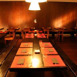 seiiki le yen restaurant de cuisine du monde marseille. Black Bedroom Furniture Sets. Home Design Ideas