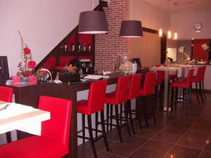 Restaurant - Le Garage