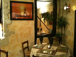 Restaurant - Le Rendez Vous des Chasseurs