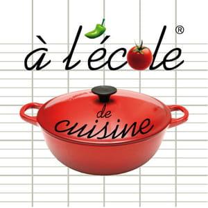 A l 39 ecole de cuisine brasserie bistrot maxeville for L internaute cuisiner