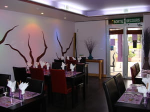 Restaurant - Dozo