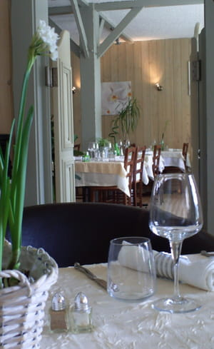 Restaurant - La Table de Meursac