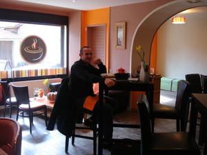 Restaurant - Le Bouchon du Château