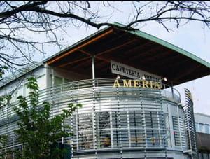 Restaurant - L'Ameria