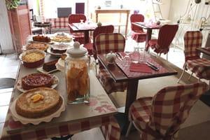 Restaurant - Le Gout The