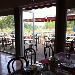Restaurant - La Tablée Gourmande
