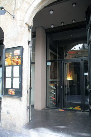 cellier morel la maison de la loz 232 re restaurant gastronomique 224 montpellier avec l internaute