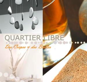 Restaurant - Quartier Libre