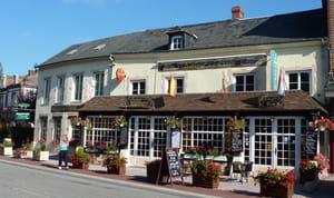 Restaurant - Auberge De La Truite