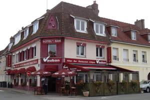 LE VAUBAN, Montreuil-sur-Mer - Restaurant Avis, Numro de