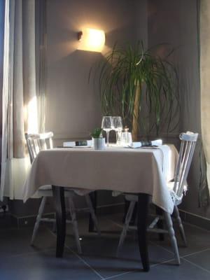 Restaurant - L'Auberge du Château
