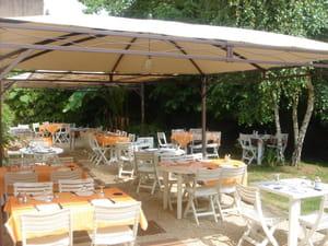 Au petit jardin cr perie nantes avec l 39 internaute - Petit jardin mediterraneen nantes ...