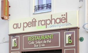 Restaurant - Au Petit Raphaël