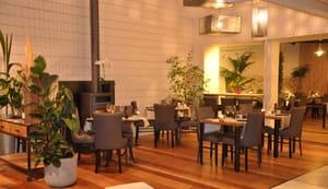 Restaurant - L'Uni