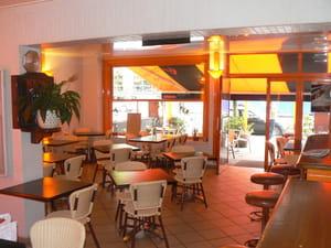 Restaurant Sainte Agreve