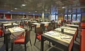 Restaurant le caf du petit port - Restaurant les terrasses du petit port nantes ...