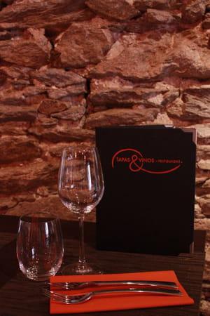Restaurant - Tapas et Vinos