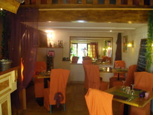 Restaurant - Restaurant la Cigale