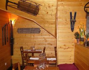 le chalet restaurant de cuisines de 224 neuilly sur seine avec l internaute