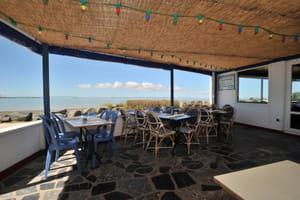 Restaurant - Port Lauzieres