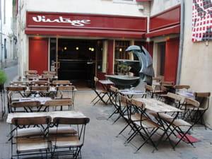 Restaurant - Le Vintage