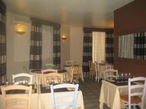 Restaurant - Les Magnolias