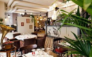 Le billon brasserie bistrot niort avec l 39 internaute for 3d cuisine niort avis