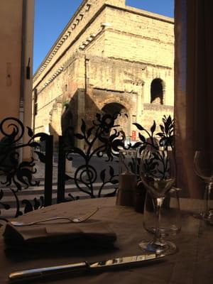 Restaurant - Restaurant L'Arausio