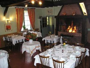 Restaurant - Le Vieux Chaudron