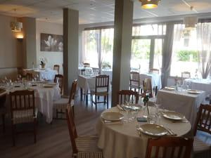 La Table D 39 H Tes Restaurant Gastronomique Ouistreham Avec L 39 Internaute