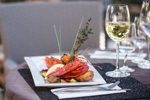 Restaurant - Restaurant le Meryl