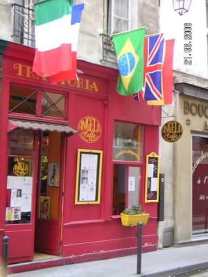 Restaurant - Angela Caffè