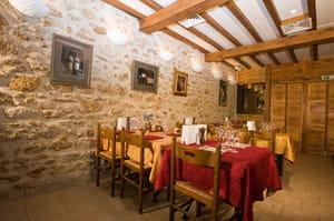 Restaurant - Au Petit Sud Ouest